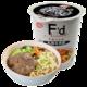 He Chu 和厨 海福盛方便面 三种口味 6杯 26.9元包邮(需用券)