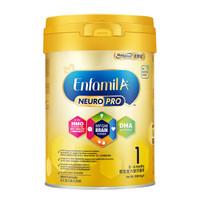MeadJohnson Nutrition 美赞臣 HMO初生婴儿配方奶粉 1段 900g(0-6个月)港版