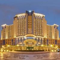 春节可约,周末/元旦不加价!宁波洲际酒店 高级房2晚(含早餐)