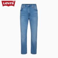 聚划算百亿补贴:Levi's 李维斯 502 37655-0002 男士锥型牛仔裤
