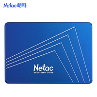 Netac 朗科 超光 N530S SATA3固态硬盘 240GB