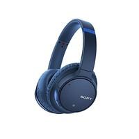 中亚Prime会员:SONY 索尼 WH-CH700N 头戴式 蓝牙降噪耳机