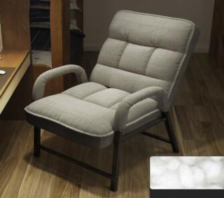 LISM 家用懒人沙发椅电脑椅躺椅宿舍椅子