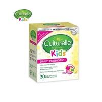 Culturelle 康萃乐 儿童益生菌粉剂 30袋装 *2件