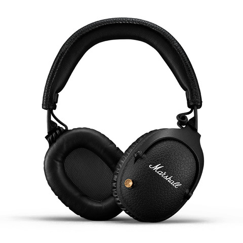 Marshall 马歇尔 Monitor II ANC 头戴式主动降噪蓝牙耳机