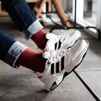 adidas 阿迪达斯 EG2655 男款STRUTTER低帮跑鞋