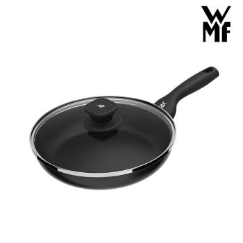 WMF 福腾宝 银彩系列 不粘煎锅 24cm