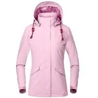 NORTHLAND 诺诗兰 GORE-TEX GS062604 女士冲锋衣