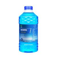 玉蜻蜓 汽车玻璃水 0℃/夏季型 1.3L 4瓶装
