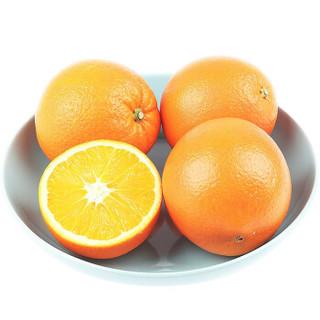 shawoshuguang 沙窝曙光 赣南脐橙 中大果  5斤