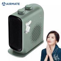 暖爱季、历史低价:Airmate 艾美特 WP20-X17P-2 取暖器