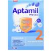 Aptamil 爱他美 幼儿配方奶粉 2段 1200g*3盒(6-12个月)德国版