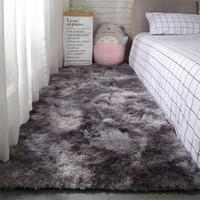 Quail ins风大面积可爱地毯 60*200cm