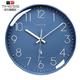 TIMESS 自动对时实用电波钟 136元包邮
