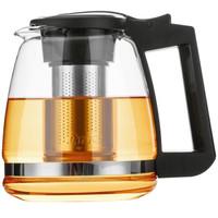 紫丁香 S820 耐热玻璃茶壶 2L *4件