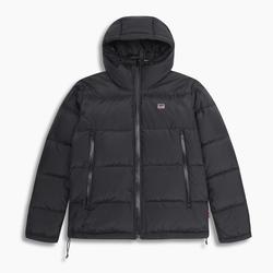 Levi's李维斯 2020年新款冬季男士连帽羽绒服A0552-0000