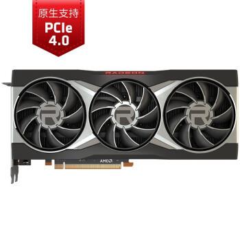技嘉 GIGABYTE Radeon RX 6800 XT 16G游戏显卡公版