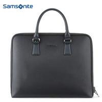 Samsonite 新秀丽 COINAGE TK3*08002 男士手提包