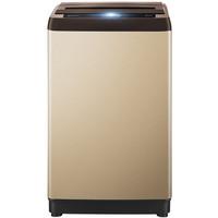 历史低价:Hisense 海信 HB90DA652D 变频 波轮洗衣机 9公斤