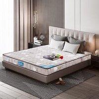 ESF 宜眠坊 席梦思乳胶弹簧床垫 J09战胜版 1.8*2*0.21m