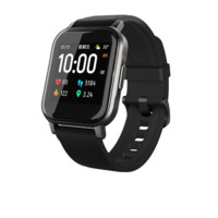Haylou 嘿喽 Smart Watch 2 智能手表