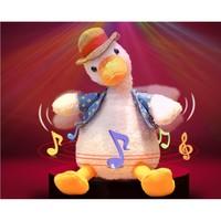 欧伊曼得 抖音沙雕复读鸭 会200首歌+摇头+复读