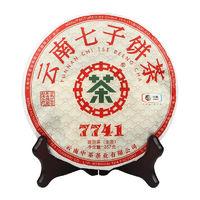 Chinatea 中茶 普洱茶  357g