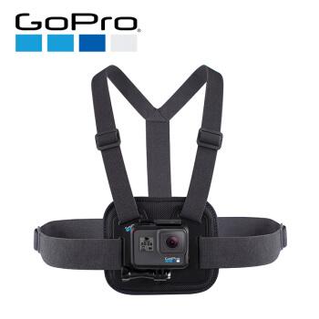 GoPro Chesty 胸部固定肩带 运动相机配件