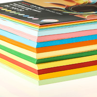 Kodak 柯达 彩色多功能纸 A4/80g 混色装 100张