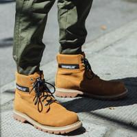 CAT 卡特彼勒 P723929I 男士休闲靴