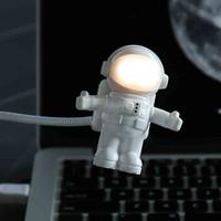 移动专享:KIDNOAM 宇航员USB台灯 小夜灯