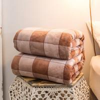 移动专享 : A Green 奥格兰 加厚珊瑚绒毛毯 120*200cm