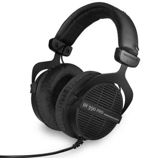 beyerdynamic 拜亚动力 DT990 PRO 头戴式耳机