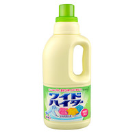 Kao 花王 彩漂洗衣液 1000ml