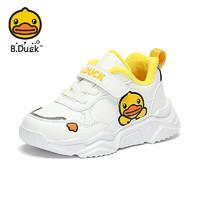B.Duck  小黄鸭加绒童鞋