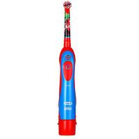 BRAUN 博朗 欧乐B DB4510k 儿童电动牙刷