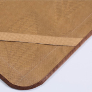 MERCURY 水星家纺 抗菌元藤席三件套 庭筠 1.5m床