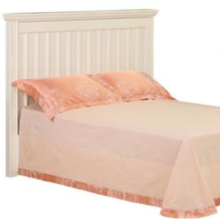 MERCURY 水星家纺 睡美人提花床品四件套 1.5m床