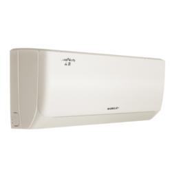 GREE 格力 KFR-35GW/NhGc3B 壁挂式空调 1.5匹