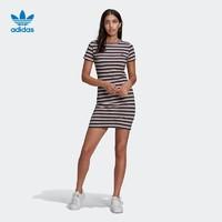 adidas 阿迪达斯 三叶草 GU2996 女士运动裙装