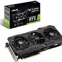 ASUS  TUF Gaming NVIDIA GeForce RTX 3090 OC 版显卡