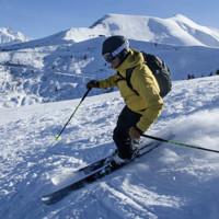 DECATHLON 迪卡儂 8547145 男女款滑雪服