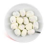 芭米 原味奶枣 约33枚