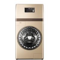 Beverly 比佛利 B1FGV150IEG6 滚筒洗衣机 15kg 摩卡金