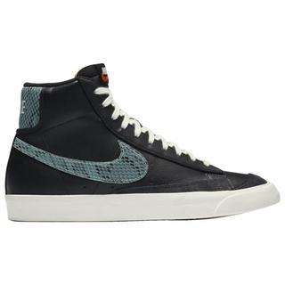 Nike Blazer Mid '77 Vintage Reptile Snakeskin 男子运动鞋