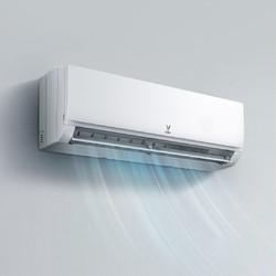 VIOMI 云米 KFRd-26GW/Y4PF1-D3 壁挂式空调