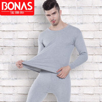 BONAS 宝娜斯 BNS-001 男士保暖内衣