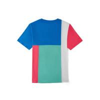 VANS 范斯 VN0A4P57RCF 男子短袖T恤