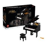 10日0点、考拉海购黑卡会员:LEGO 乐高 IDEAS系列 21323 可弹奏钢琴