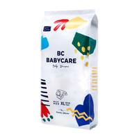 babycare 艺术大师纸尿裤 XL4片 (12-17kg) 加大号婴儿尿不湿 瞬吸舒爽不闷热 *7件